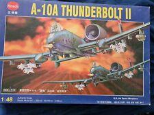 Kitech A10A Thunderbolt II