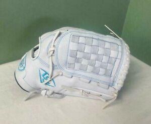 "Louisville Slugger XNLF19125 Softball Glove Xeno Series 12"" Righty RH Thrower"