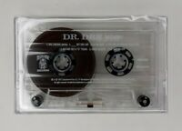 Re-Issue Dr Dre The Chronic Cassette LE 1 Of 100 Prison Tape Edition Sealed