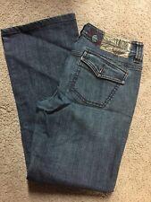 Women's Indigo Palms 29 x 33 1/2 Jeans - PreOwned