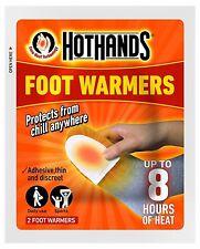 Hot Hands HotHands Feet Foot Warmers X20 Pairs