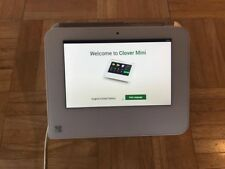 Clover Mini C301 3G Credit Card Processing Terminal Counter Compact POS White