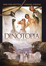 Dinotopia - The Series (DVD, 2016, 3-Disc Set) New/Sealed