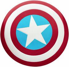 Avengers Captain America Adult Men Shield Halloween Costume Accessory Prop Large