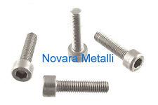 100 Inbus Schrauben M2,5x8 DIN912  V2a Inox A2 screws vis tornillos