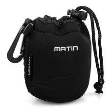 Camera Lens Soft Pouch bag Matin Neoprene Waterproof