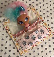 hairdorables Sleeping Bag