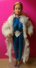 Barbie fabulous fur 1983 completa made in Taiwan