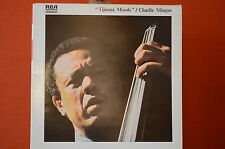 Charlie Mingus Tijuana Moods RCA Masters FLX1 7295 v. 79   LP VG+++ 1409