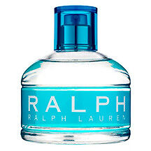 Ralph by Ralph Lauren 100ml EDT Spray (tester)