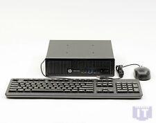 HP t820 Thin Client / Intel Core i5-4570S 2.9GHz / 4GB / 16GB SSD / E4R85AT