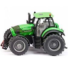 Deutz Fahr Agrotron 7230 TTV Tractor