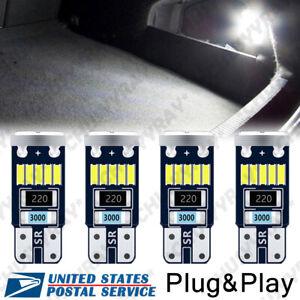 LED Side Marker Light Bulb Pair For International 4100 4200 4300 4400 8500 8600
