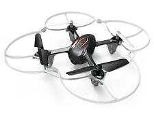 Syma X11C 2.4G 4CH 6-Axis Gyro RTF RC Quadcopter w/2.0MP Camera 4GB SD Card nero