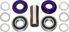 PROFILE RACING MID BOTTOM BRACKET PURPLE 19MM BMX CRANK BEARING KIT