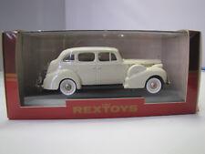 003 Rextoys Packard Super 8 1940 Formal Sedan Services 61 - 1:43