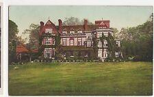 London, Golders Hill Park Postcard, A789
