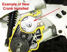Vespa Main Crank Shaft Sprint VBB VBA VBB VBC VLB GL 150