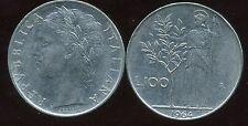 ITALIE   ITALY  100 lire 1964