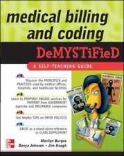 Medical Billing & Coding Demystified  VeryGood