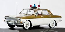 Gaz Volga 24 Militsia Russian Police Olympic Games 1980 VVM025  1:43