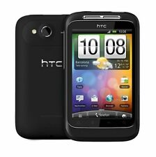 HTC Wildfire S Black Noir Android Smartphone SANS SIMLOCK Neuf