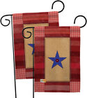 One Star Service - Impressions 2 pcs Garden Flags Pack - GP108070-BOAE