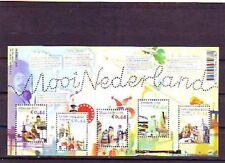 Nederland NVPH 2718 Vel Mooi Nederland Verzamelblok 2010 Postfris