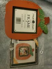 Mill Hill Buttoned And Beaded Kit, Autumn Series V, Wizard Boo w/frame