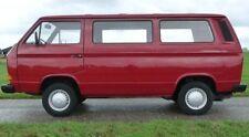 VW T3 Bus / Kombi