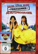 Prinzessinnen Schutzprogramm (Walt Disney)                           | DVD | 090
