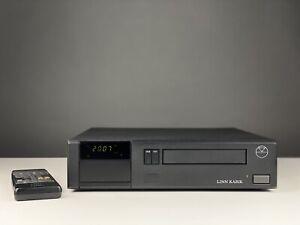 LINN KARIK CD Player in Graphite Finish. 99p NR