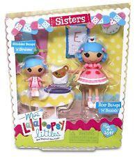 MINI LALALOOPSY SISTERS ROSY BUMPS N BRUISES & STUMBLES BUMPS N BRUISES