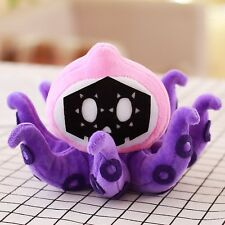 """Overwatch 7.8"""" New Genji Sombra Pachimari Plush Toys Collectibles Doll Kid Gifts"""