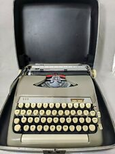 2 Pack Black and Red Smith Corona 410 Typewriter Ribbon Combo 2 Ribbons