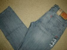 NWT Levi's 514 jeans 34 x 29 Regular Fit Retail $60   Style # 00514-0540