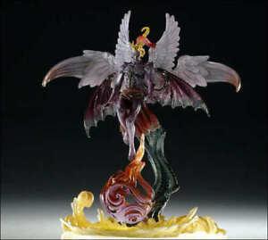 Square Enix Final Fantasy Master Creatures Cefca Palazzo Figure
