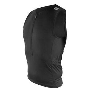 DeSoto Men's Skin Cooler Half Zip Tri Top - 2021