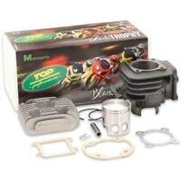 KIT CILINDRO TOP BLACK TROPHY D.47 MBK 50 CW Booster Naked 2003-2003