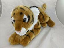 "Animal Alley Bengal Tiger Plush 16"" Stuffed Animal Toy"
