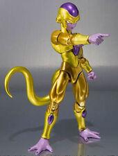 Dragon Ball Z Resurrection F Golden Frieza SH Figuarts Bandai Action Figure NIB
