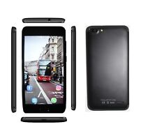 "Elliptifone Smart Phone DualSim,4G,Mobile,1GB RAM +8GB,VOLTE,5"",Android6 BLACK."