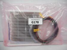 "FAST HEAT Cartridge Heater 3//8/"" Dia X 14/"" Long 250W 235V 12/"" Teflon 240V"