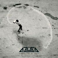 Azusa - Loop Of Yesterdays Black Vinyl Edition (2020 - EU - Original)