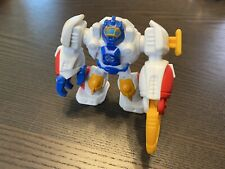 Transformers Rescue Bots HIGH TIDE Figure Claw Action Playskool Heroes