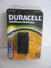 Duracell Cell Phone AC Wall Charger          3-5