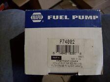 NAPA P74002 FUEL PUMP ASSEMBLY 80-95 BUICK CHEVROLET GMC OLDS PONTIAC
