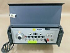 Wavetek 188 S 1257 High Performance Ruggedized Portable 4 Mhz Function Generator