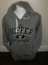 """Duffer of St George New Standard Hoody Mens Size XL 44 - 48"""" Chest"""