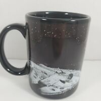 Zak Star Wars Color Change Ceramic Mug Millennium Falcon Hyperspace Solo Chewy